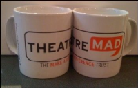 TheatreMAD Mugs